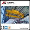European Style Double Girder Bridge Cranes 50/10t for Export