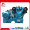 Marine Vertical Low Pressure Belt Unit Air Compressor