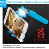 LED Flashlight Monopod for Night Selie (RK-mini3s)