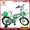 HS Code 871200 Children Bikes Made in China