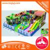 Children Indoor Soft Playground Maze Naughty Fort