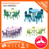 2017 Table and Chair Sets Wholesale Daycare Furniture for School