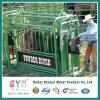 Gavanized Cattle Panels/ Heavy Duty Livestock Metal Fence Panels