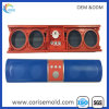 Injection Mould Auto Parts Bluetooth Plastic Products for Music Speaker