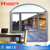 Beautiful Design Grill Design Casement Window for Hotel