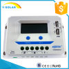 12V/24V Epever 20AMP Solar Panel Regulator Dual-USB/2.4A Vs2024au