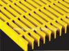 Fiberglass Pultruded Grating/FRP Grating/GRP Grating/