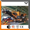 Minimum Price Mobile Crusher Equipment