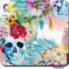 New Arrival Tsautop 1m Width Skull Flower Design PVA Hydrographics Hydro Dipping Water Transfer Printing Film Tskk934