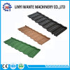 Energy Saving Building Material Stone Coated Metal Nosen Roof Tile