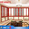 Doble Glazed Sliding Window for Building Material