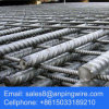 Welded Mesh Reinforcement for Concrete