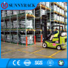 Storage Warehouse Duty Heavy Industrial Pallet Racking
