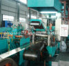 Three-Stand Continuous Steel Plate Rolling Machine
