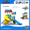 Tree House Series Colorful Kids Favorite Attractions Plastic Outdoor Playground