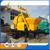 15-30m3; Self-Loading Concrete Mixer Pump