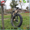 "350W Electric Bicycle En15194 26"" Alloy Frame Beach Bike"