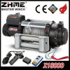 18000lbs off-Road Heavy Duty Electric Winch for Truck