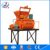30 Cubic/H Capacity with Twin Shaft Js500 Concrete Mixer