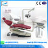Unique Densign Smooth Surface Extremely Durable Luxury Dental Chair (KJ-918)