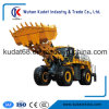 12000kgs Front Discharge Loaders