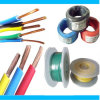 2.5mm PVC Jacket Electrical Wire House Building Electrical Wire