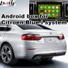 GPS Android Navigation Box for Citroen C6 Video Interface