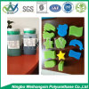 Green Color Paste for Polyurethane Foam Tdi Mdi
