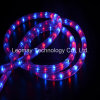 Christmas Decoration 3 Wire LED Rope with CE UL