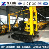 DTH Underground Tractor Mounted Shallow Portable Water Well Drilling Rig