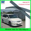 Window Shield Sun Visor Vent Wind Rain for Hodna Odyssey 01