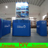 Customized Modular Portable Fabric Exhibition Booth