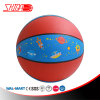Size 3 Kids Rubber Basketball