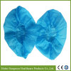 Disposable Machine Made Shoe Cover, Anti-Skid Shoe Cover