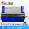Wf67y 160t/4000 Digital Display Hydraulic Plate Bending Machine