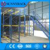 Heavy Duty Warehouse Storage Industrial Mezzanine Floor