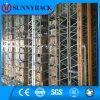 Man-Powder Saving Automatic Storage Rack as/RS System