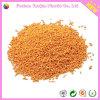 Orange Masterbatch for Plastic Products