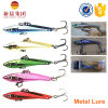 Metal Vibration Fishing Lure