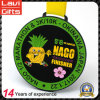 Professional Custom Japanese Marathon Finish Metal Medal