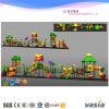 Vasia Fancy Playground Equipment Popular with Children (VS2-170210-33)