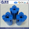Tungsten Carbide Insert Taper Cross Drill Bit