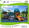 Kaiqi Medium Sized Robot Themed Children′s Playground - Customized (KQ10109A)