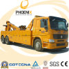 Middle-Duty S Series Road Wrecker (HOWO)