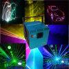 3W RGB Laser Light / Pub Laser Light Projector