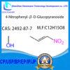 4-Nitrophenyl-β -D-Glucopyranoside Monohydrate CAS: 2492-87-7