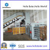 Hydraulic Auto Horizontal Waste Paper Baler with High Capacity (HFA20-25)