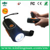 Crank Dynamo Suivival Torch Radio/ Flashlight Radio