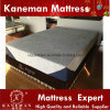 Compress Roll up Package Natural Latex Visco Memory Foam Mattress
