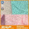 Cotton/Spandex Printing T-Shirt Fabric